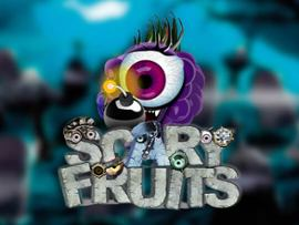 Scary Fruits