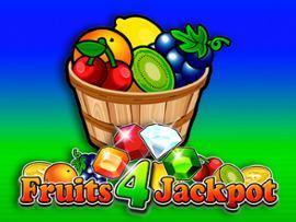 Fruits 4 Jackpot