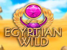 Egyptian Wild