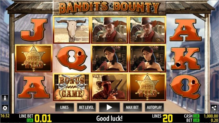Bandit's Bounty.jpg