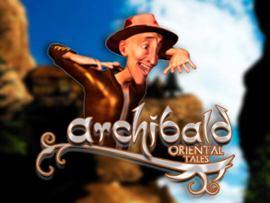 Archibald Orient