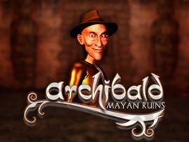 Archibald Maya