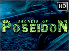 Secrets Of Poseidon