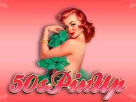 50's Pin-Up