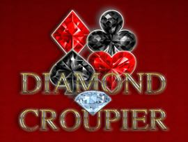 Diamond Croupier