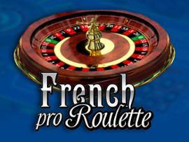 French Roulette Pro (Worldmatch)