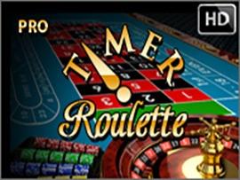 Timer Roulette Pro