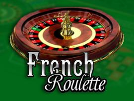 French Roulette (Worldmatch)