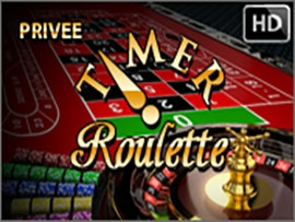 Timer Roulette Privee