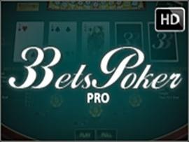 3Bets Poker Pro