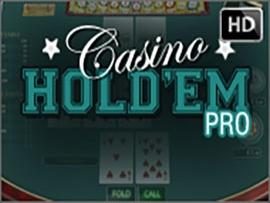 Casino Hold'em Pro