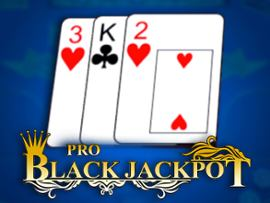Black Jackpot Pro