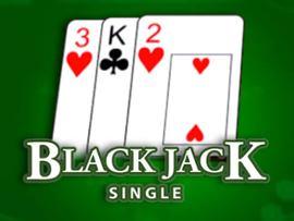 Black Jack Single