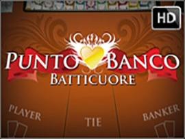 Punto Banco Batticuore