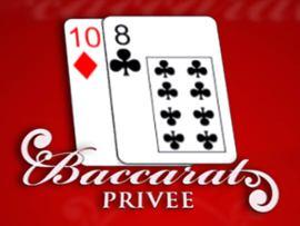 Baccarat Privee