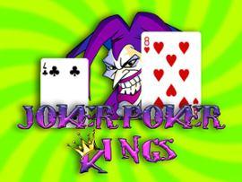 Joker Poker Kings
