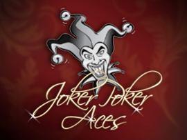 Joker Poker Aces