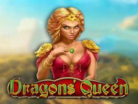 Dragons' Queen