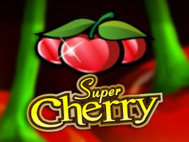 Super Cherry