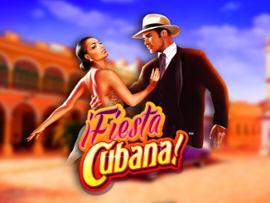iFiesta Cubana!