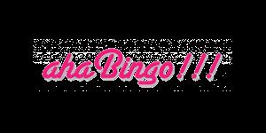 AHA Bingo Casino Logo
