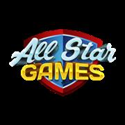All Star Games Casino Logo