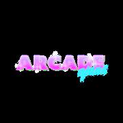 Arcade Spins Casino Logo
