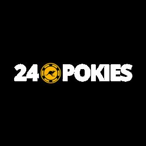 24Pokies Casino Logo