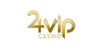 24VIP Casino Logo