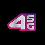 4stars Games Casino Logo