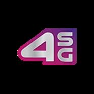 4stars Games Casino GR Logo