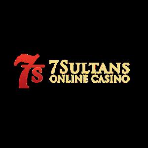 7 Sultans Casino Logo