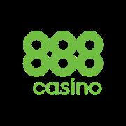 888 Casino DK Logo