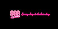 888 Ladies Casino Logo