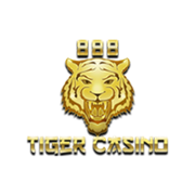 888tiger Casino Logo