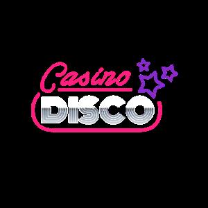 CasinoDisco Logo
