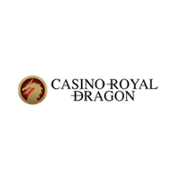 Casino Royal Dragon Logo