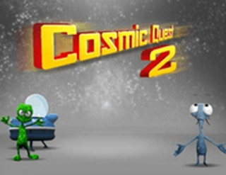 Play Cosmic Quest Mystery Planets Slot Machine Free with No Download