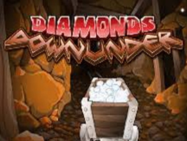 Diamonds Downunder