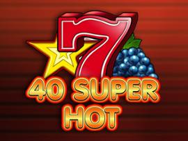 40 Супер Хот