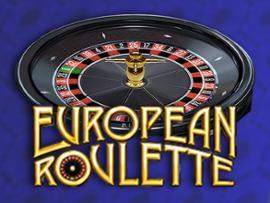 European Roulette (Rival)