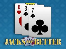 Jacks or Better (Rival)