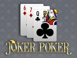 Joker Poker (Rival)
