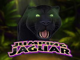 Jumping Jaguar