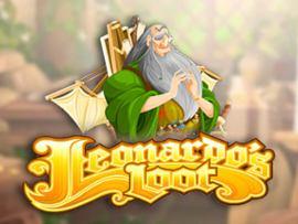 Leonardo's Loot