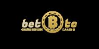 BetBTC.io Casino Logo