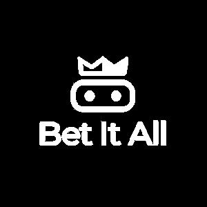 Онлайн-Казино Bet It All Logo