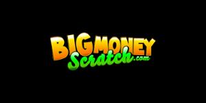BigMoneyScratch Casino Logo