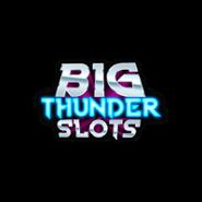 Big Thunder Slots Casino Logo
