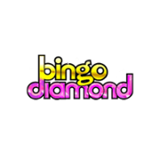 Bingo Diamond Casino Logo
